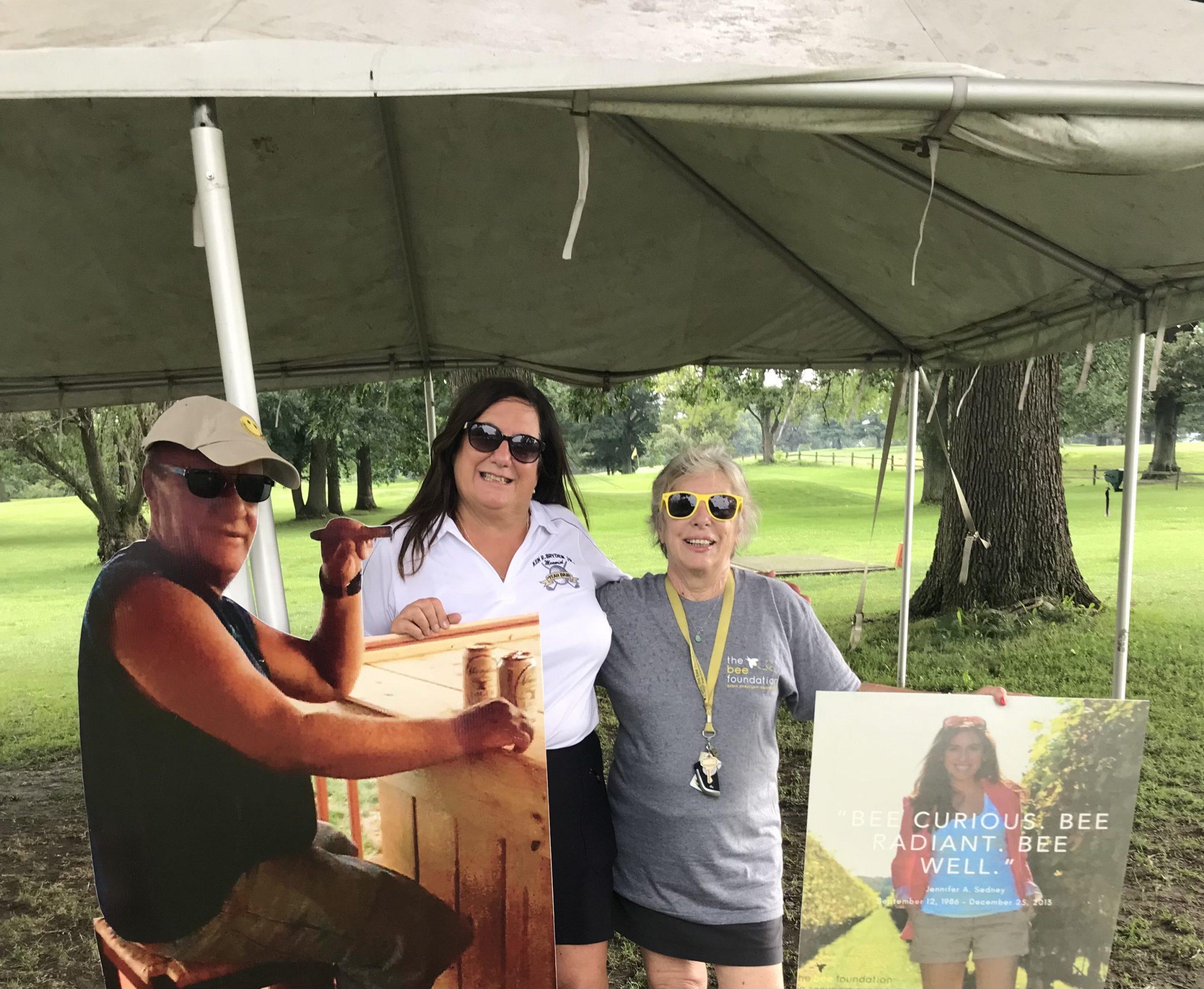 The 4th annual Kenny R. Bryden, Jr. Golf Tournament