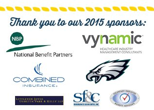 Honeybash 2015 Sponsors