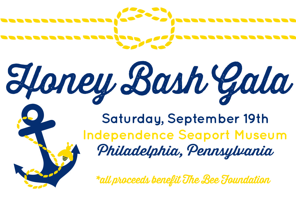 The Bee Foundation Honey Bash 2015
